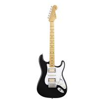 Guitarra Strato Fender Signature Dave Murray Blk