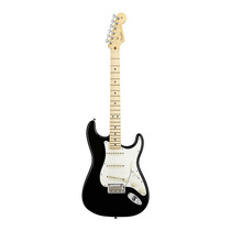 Guitarra Strato Fender American Standard Mn Com Case