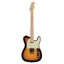 Guitarra Michael Gm385 Vs Telecaster 6 Cordas Corpo Em Bassw