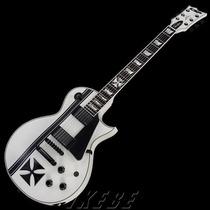 Esp Iron Cross Sw James Hetfield Metallica