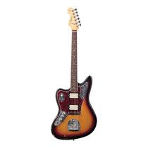 Guitarra Original Canhoto Fender Signature Kurt Cobain Jagua
