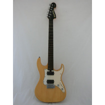 Guitarra Washburn X14 6 Cordas Na