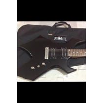 Guitarra Bc Rich Warlock Original