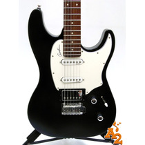 Guitarra Godin Session Performance Black Hg Rn Canada - Loja
