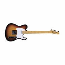 Guitarra Tagima Brasil T505 Telecaster Sb, 10228