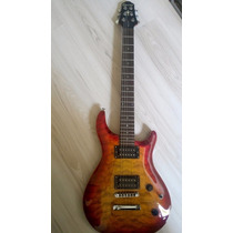 Guitarra Crafter Convoy Custom Fm Modelo Prs