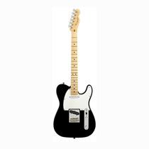 Guitarra Tele Fender American Standard Mn Com Case