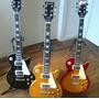 Guitarra Lespaul Sunsmile Slpp 380 Heritage Sunsburst