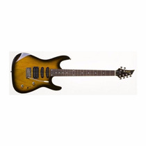Guitarra Memphis Mg230 By Tagima Sunburst, 08591