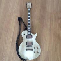 Guitarra Les Paul Axl Badwater 1216