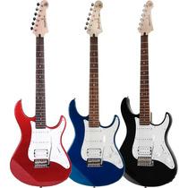Guitarra Yamaha Pacifica 012 Stratocaster Humbucker Strato