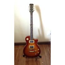 Guitarra Samick Artist Series