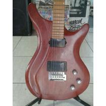 Guitarra Jennifer Usada