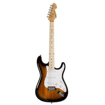 Guitarra Strato Michael Standard Gm217 Vs Vintage Sunbur...