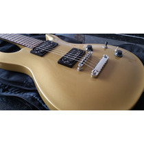 Guitarra Crafter Convoy (luthier, Seymour Duncan, Push Pull)