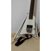 Guitarra Alexi Laiho Emg Zakk Inteiriça N Fender Gibson Esp