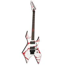Guitarra Joey Jordison Warlock B.c Rich