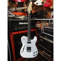 Guitarra Jay Turser Telecaster Jt-lt 69 Custom White