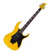 Guitarra Memphis Stratocaster Mg330 Amarela By Tagima, 08598