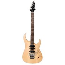 Guitarra Cort Viva Gold Ii Na Studio Som João Loja Física !!