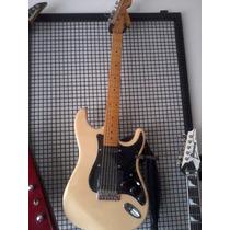 Guitarra Stratocaster Tagima 735 Antiga