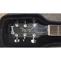 Guitarra Gianini 1978 Restaurada Com Logo Gibson