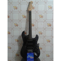 Guitarra Giannini Sonic X Series + Encordoamento Elixir. 09