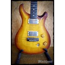 Guitarra Prs Luthier Eliezer Lara Custom Shop