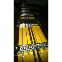 Guitarra Tipo Alembic