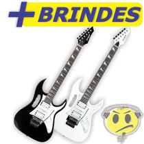 Guitarra Strinberg Clg55 Steve Vai + Brinde P R O M O Ç Ã O