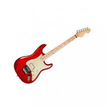 Guitarra Michael Gm247 Stratocaster C/ Floyd Vermelha, 09487