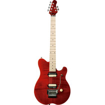 Guitarra Strinberg Clg63 Floyd Rose