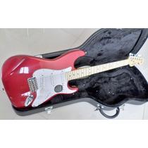 Guitarra Stratocaster ´´ Fender ´´american Standard Sem Case