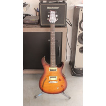 Guitarra Prs Se Custon Semi-hollow