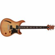 Guitarra Prs Se Custom Semi Hollow Vintage, 10956 Musical Sp