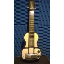 Guitarra Rickenbacker Bd-6 (1938) Electric Lap-steel Guitar