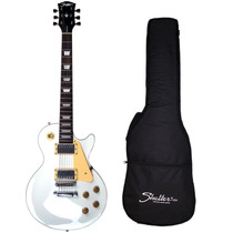 Guitarra Shelter Nashville 305 Les Paul Com Bag + Correia