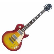 Guitarra Les Paul Shelter Nashville Cs C/ Bag Sound Store