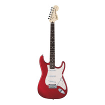 Guitarra Strato Squier By Fender Standard Stratocaster Candy