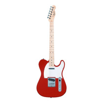 Guitarra Tele Squier By Fender Standard Candy Apple Red