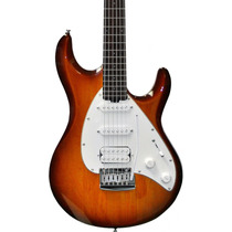 Guitarra Sterling Silo3 - By Music Man+correia Fender Grátis