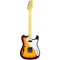 Guitarra Strinberg Clg89 Sb