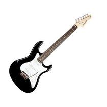 Guitarra Strato Strinberg Egs216 Bk Alavanca Cabo