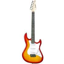 Guitarra Strinberg Egs216 Strato - Cs