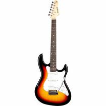 Guitarra Egs216 Sunburst Strinberg