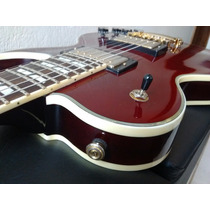 Guitarra Sx Les Paul Custom