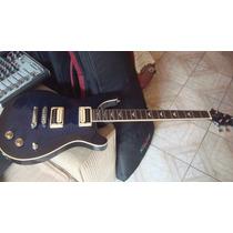 Guitarra Tagima Pr 100 Captação Alnico Wilkson Troco