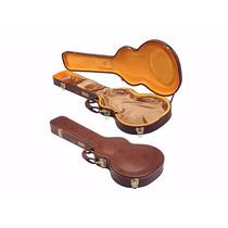Guitarra Les Paul Tagima Tlp Flamed Amber Com Hard Case