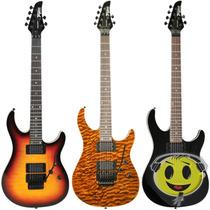 Guitarra Tagima Vulcan Special Floyd Rose P R O M O Ç Ã O