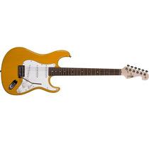 Guitarra Tagima Linha Brasil T735 Stratocaster Natural 7371